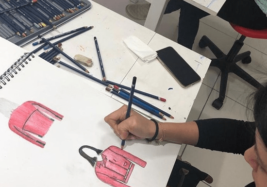 Fashion Design for Beginners (Crash Course: Part II)