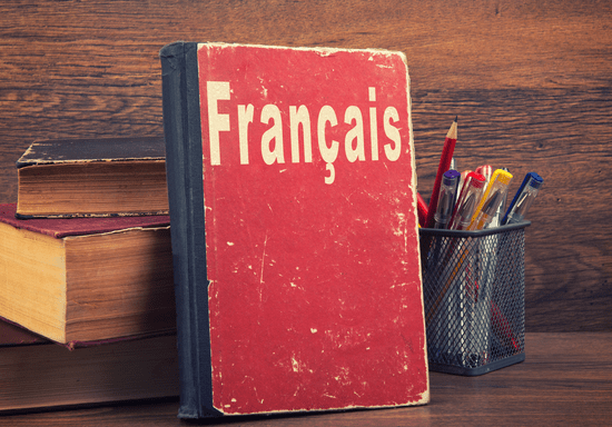 Private Class: Learn to Speak, Read & Write French