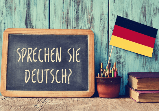 Private German Lessons with a Native Tutor