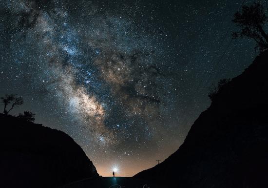 Astro Photography & Editing (Overnight Class)