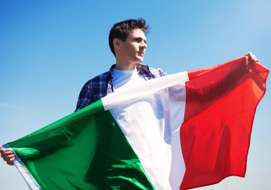 Private Italian Lessons with a Native Speaker