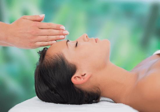 Reiki Healing Sessions with Priti