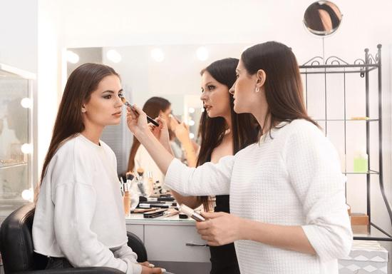 Professional Makeup Course