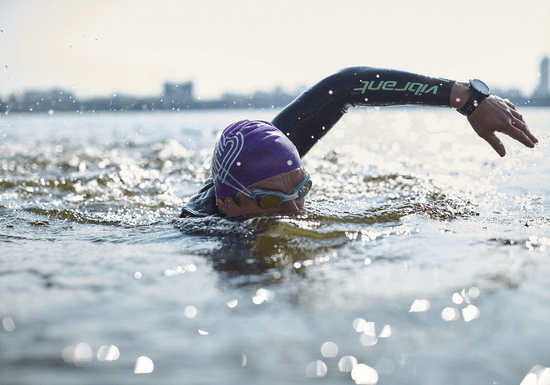 Triathlon Training: How to Build Strength & Conditioning