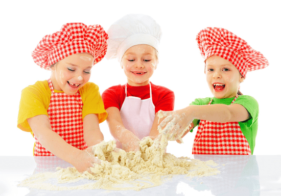 Little Funky Chefs - Ages: 3-12