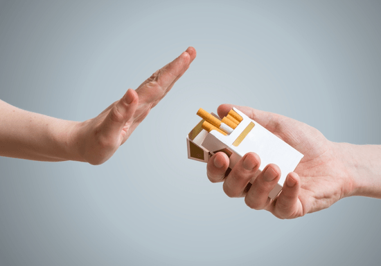 The Last Cigarette: How to Kick the Smoking Habit