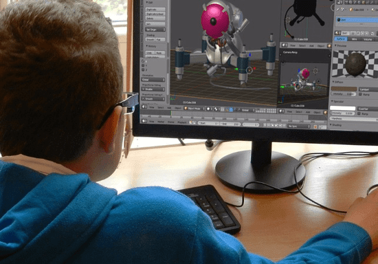 3D Animation Course for Beginners