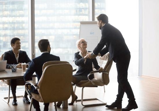 Online Class: Business Etiquette, Personal & Business Development