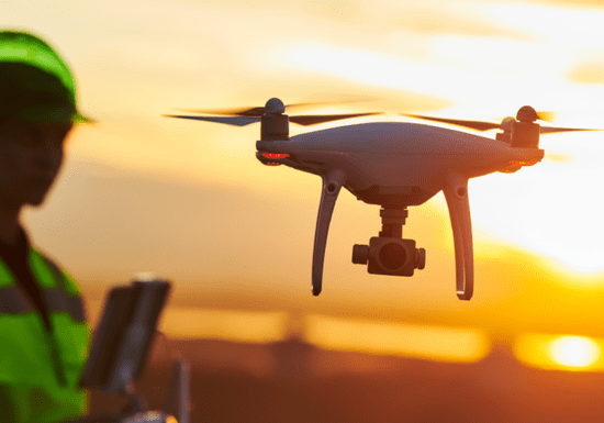 Drone Flying Certified Course for Professionals