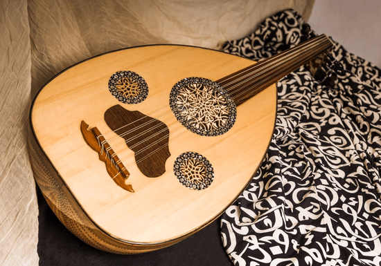 Private Beginners Oud Lessons