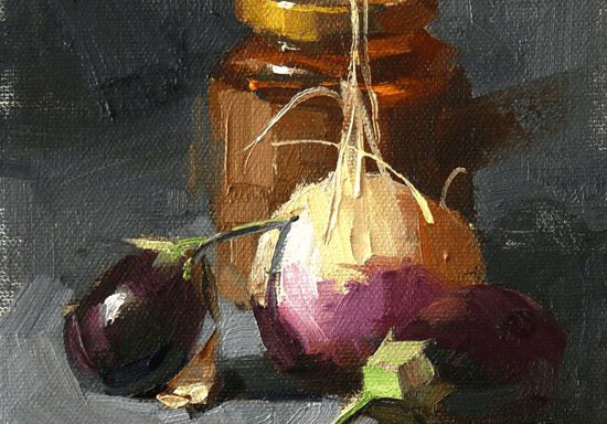 Learn to Paint Workshop