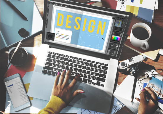 Graphic Designing Course for Beginners (4-in-1)