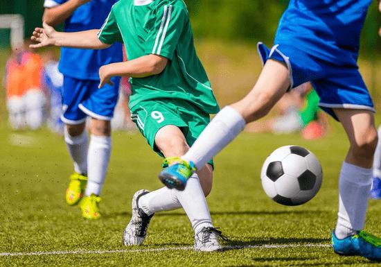 Group Football - Ages: 12-14 (Jumeirah)