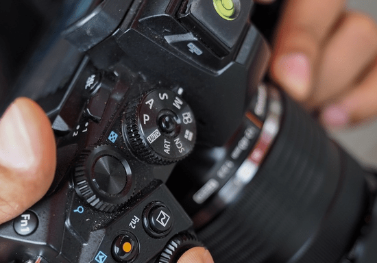 Photography 102 (Manual Exposure for DSLR)