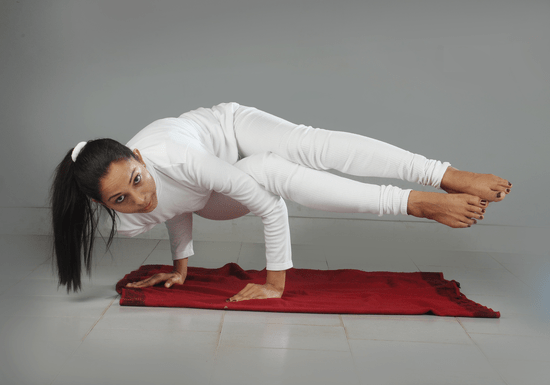All-In-One Private Yoga Class