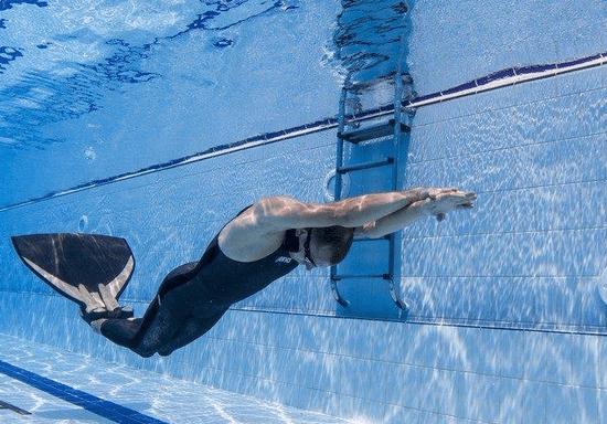 AIDA 1 Freediver – Discover Freediving