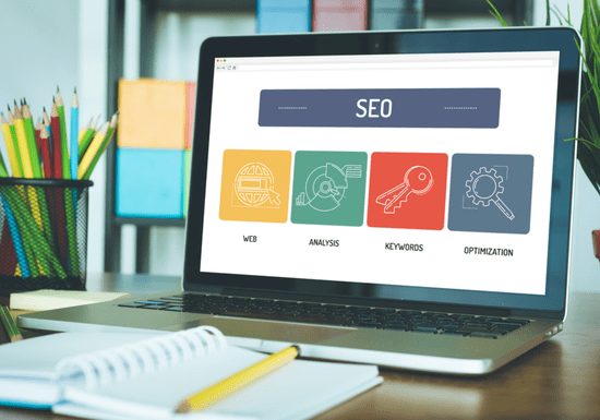 Start with SEO Course
