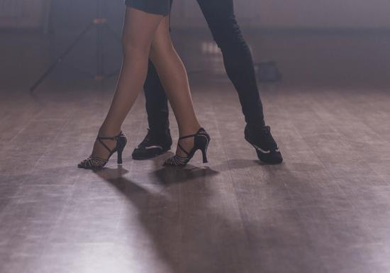 Private Kizomba Dance Lessons