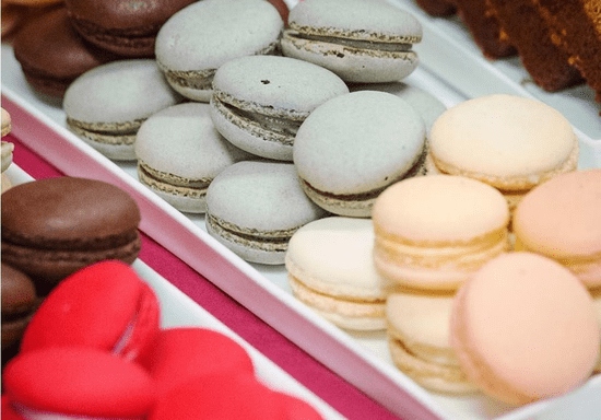 The Secret to Infallible French Macarons