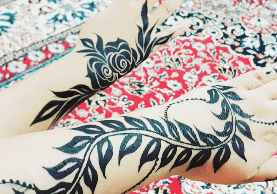 Introduction to Henna Design
