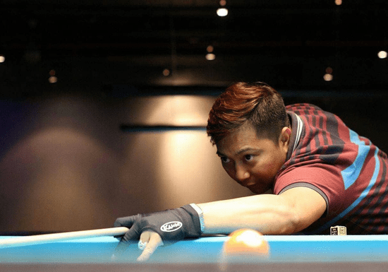 Learn Billiards - Group Class
