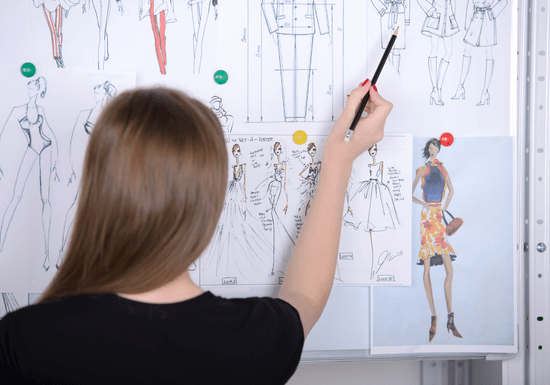 Online Class: Fashion Design for Beginners (Crash Course: Part I)