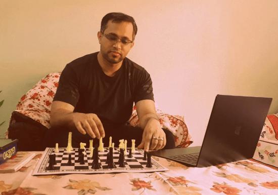 Online Class: Chess for Beginners