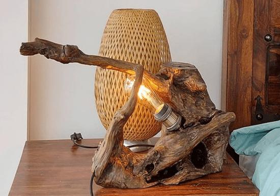 DIY Wooden Handicrafts