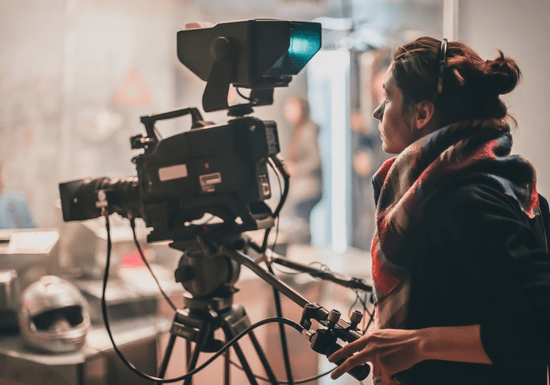 Cinematography Course With Star Film Director Mike Connor