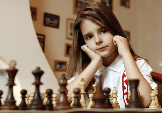 Private At-Home Chess Training