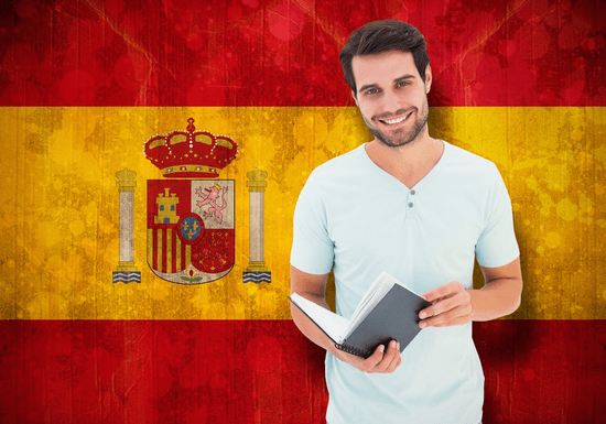 Private Spanish Lessons with a Native Speaker