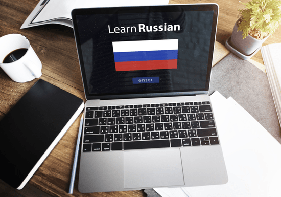 Online Class: Russian with a Native Speaker (Starter Level)
