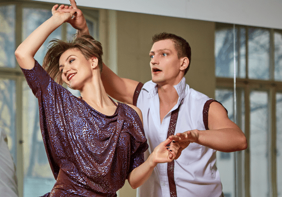Bachata & Kizomba for Beginners & Improvers