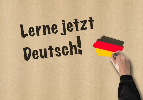 Private German Lessons with a Native Speaker