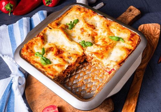 Adult Cooking Masterclass: Lasagna (Al Raha)