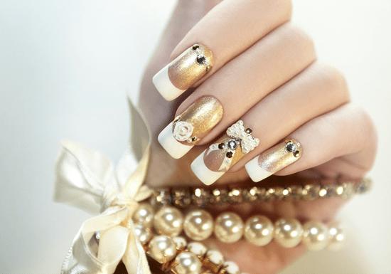 Advanced Acrylic Nail Extension Course