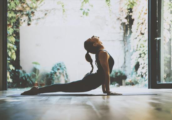 Learn Yoga Anatomy