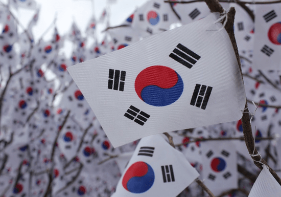 Private Korean Lessons with a Native Speaker