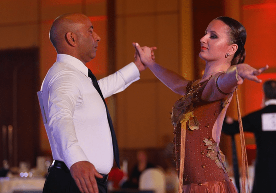 Learn 1-of-7 Latin Dance Styles (Private)