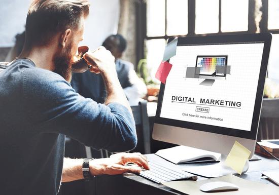 Online Class: 5-Day Digital Marketing Training