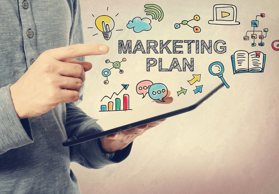 Develop a Marketing Plan for Your Small Business