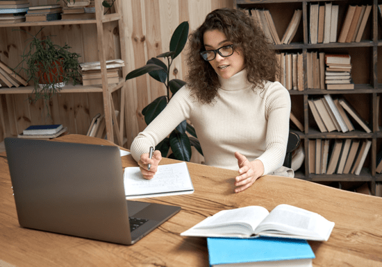Online Class: Private English Language Classes with a Native English Teacher