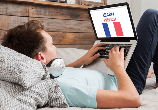 Online Class: Learn French with Moustapha