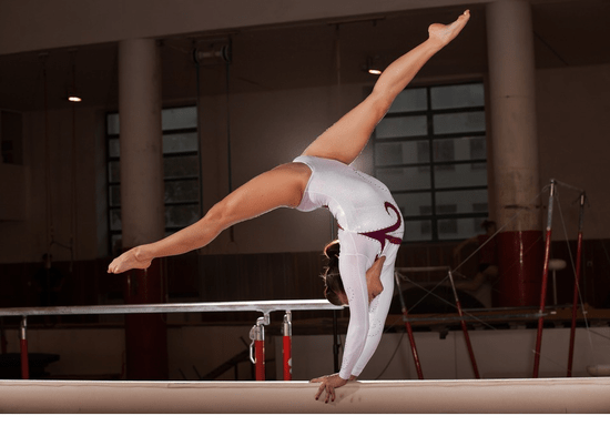 Private Gymnastics Lessons for Adults