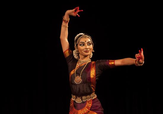 Bharatnatyam for Adults