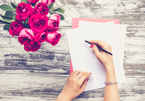 Online Class: Discover Your Gifts, Talents & Potential with Handwriting