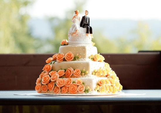 Create the Perfect Wedding Cake