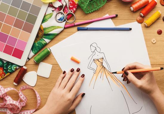 Fashion Design for Beginners (Crash Course: Part I)