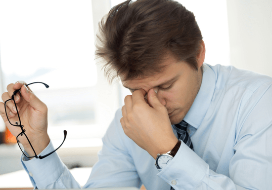 Stress Management Training with Alistair Stevenson