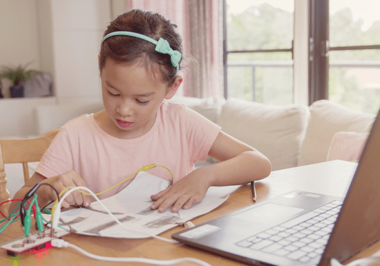 Online Class: Physics Experiments for Kids - Ages: 6-12